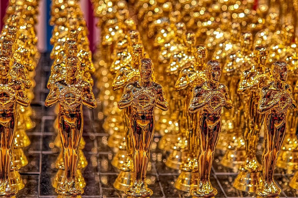 Oscars 2020 Jewellery Goes Bold But Stays Classy