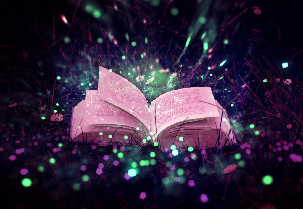 Find the Magic of Story