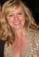 Jenny Holloway - Director