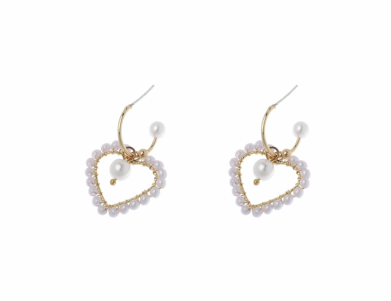 Earrings PT051116
