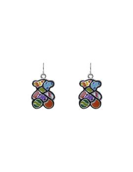 Earrings-SJ22209ES-MUL