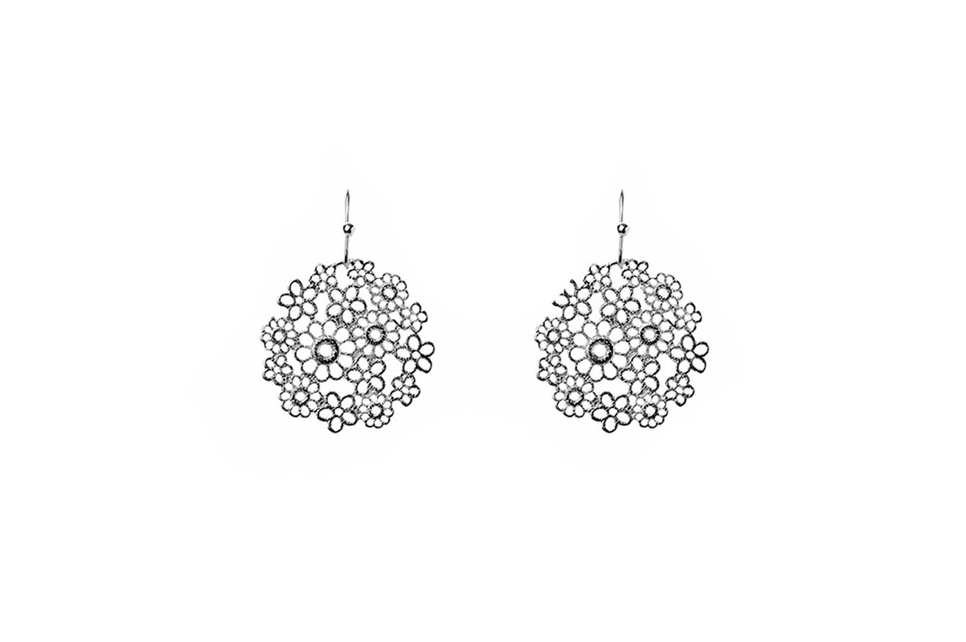 Earrings YH150035ER-1