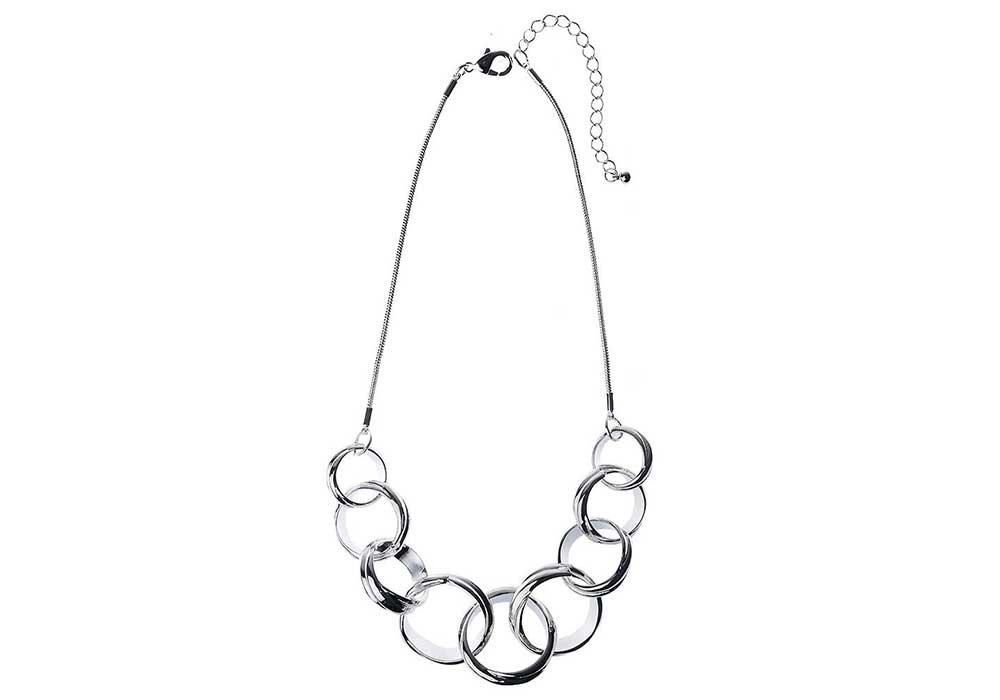 Necklaces-NT6798-SIL